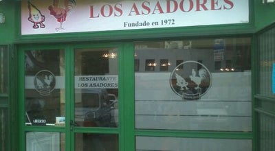 Photo of Spanish Restaurant Restaurante Los Asadores at Carretera General Las Arenas, 98, Puerto de la Cruz 38400, Spain