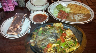 Photo of Mexican Restaurant La Cabana at 1201 S Locust St, Grand Island, NE 68801, United States