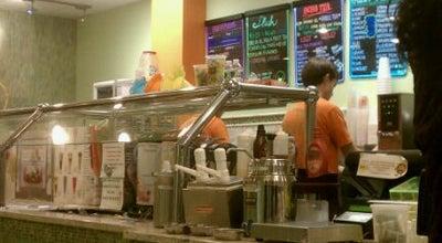 Photo of Dessert Shop Fruity Yogurt at 166 Nassau St, Princeton, NJ 08542, United States