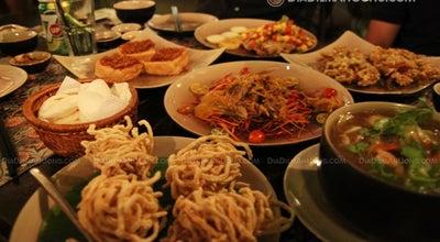 Photo of Vietnamese Restaurant Hoa Túc at 74 Hai Ba Trung St., Dist. 1, Ho Chi Minh, Vietnam