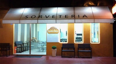 Photo of Ice Cream Shop Sorveteria Santa Clara at Rua Hildemar Maia, Macapá 68000-000, Brazil