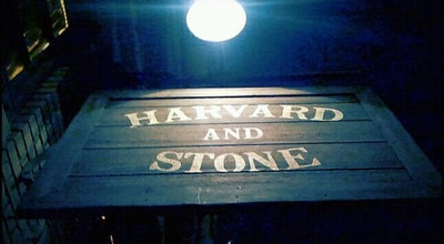 Photo of Bar Harvard & Stone at 5221 Hollywood Blvd, Los Angeles, CA 90027, United States