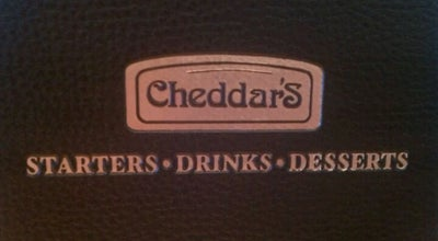 Photo of American Restaurant Cheddar's Casual Cafe at 15284 I-35 Access Rd., Selma, TX 78154, United States