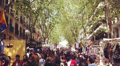 Photo of Flea Market Rastro de Madrid at C. Ribera De Curtidores, 21, Madrid 28005, Spain