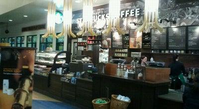 Photo of Coffee Shop Starbucks Coffee - Servus at 400 Campbell Road, St. Albert, Al, Canada