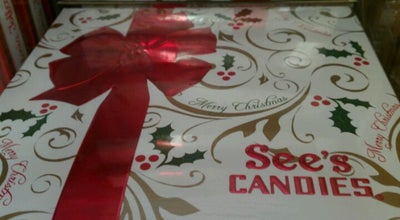 Photo of Candy Store See's Candies at 2017 S Mooney Blvd, Visalia, CA 93277, United States