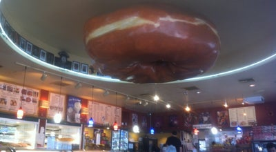 Photo of Donut Shop Happy Donuts at 3916 El Camino Real, Palo Alto, CA 94306, United States