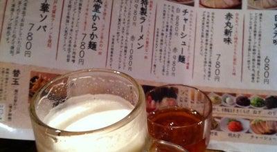 Photo of Food 一風堂 盛岡店 at 菜園2-3-4, 盛岡市 020-0024, Japan