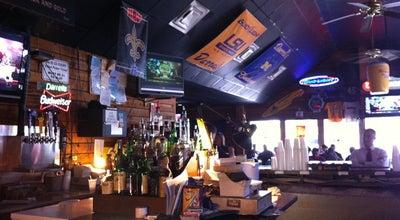 Photo of Bar Darrell's at 119 W College St, Lake Charles, LA 70605, United States