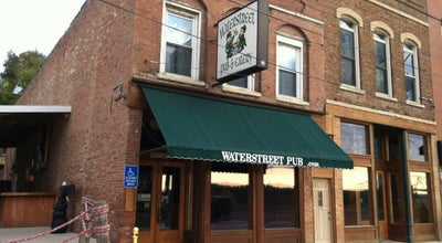 Photo of Nightclub waterstreet pub at 1525 Water St, Peru, IL 61354, United States