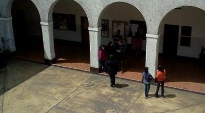 Photo of Student Center Instituto Italiano de Cultura de Lima at Av. Arequipa 1075, Cercado de Lima, Peru