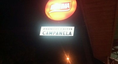 Photo of Fried Chicken Joint Campanela Frango Frito at Brazil