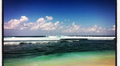 Photo of Surf Spot Greenbowl Beach at Jalan Raya Bali Cliff, Ungasan 80361, Indonesia