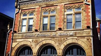 Photo of History Museum Centre d'histoire de Montréal at 335 Place D'youville, Montréal, QC H2Y 3T1, Canada