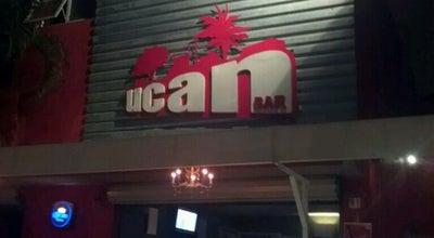 Photo of Bar Ucan Bar at Circ. División Del Norte #61, Guadalajara 44290, Mexico