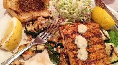 Photo of Seafood Restaurant SAN Restaurant at 124 E Colorado Blvd, Pasadena, CA 91105, United States