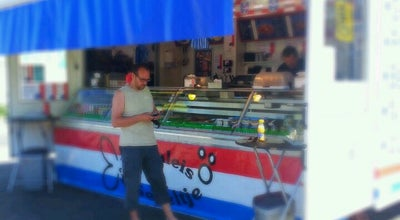 Photo of Cajun / Creole Restaurant Vispaleis 't Geveltje at Netherlands