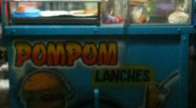 Photo of Food Truck Pompom Lanches at Praça 12 De Abril, Penedo, Brazil