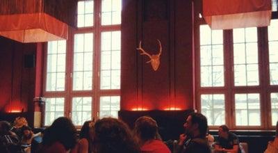 Photo of Modern European Restaurant Les Gareçons at Schwarzwaldallee 300, Basel, Switzerland