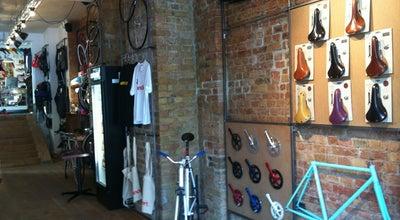 Photo of Bike Shop Standert. at Invalidenstr. 157, Berlin 10115, Germany