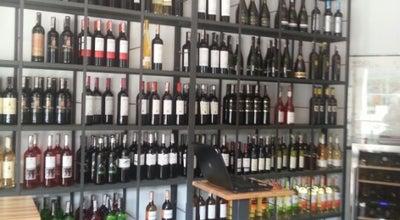 Photo of Wine Bar Winny Przystanek at Adama Mickiewicza 20, Warszawa 01-517, Poland