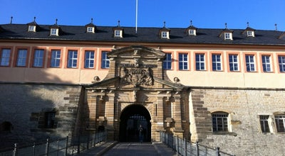 Photo of Castle Zitadelle Petersberg at Petersberg, Erfurt 99084, Germany
