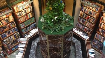 Photo of Bookstore Hedengrens bokhandel at Stureplan 4, Stockholm 114 85, Sweden
