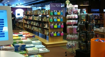 Photo of Bookstore Chapters at 10504 82 Ave, Edmonton, AB T6E 2A4, Canada