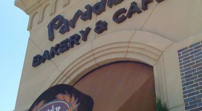 Photo of Coffee Shop Paradise Bakery & Cafe at 13710 Dallas Pkwy, Dallas, TX 75240, United States