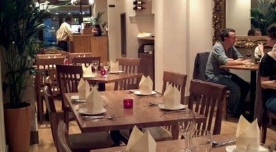 Photo of Indian Restaurant Chettinad at 16 Percy St, London W1T 1DT, United Kingdom