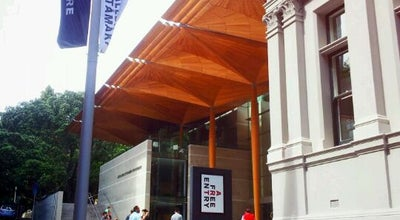 Photo of Art Gallery Auckland Art Gallery at Cnr Kitchener St. & Wellesley St., Auckland 1010, New Zealand