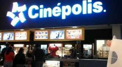 Photo of Movie Theater Cinépolis at Lucio Blanco 45, Xalapa, Ver. 91020, Mexico