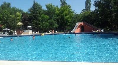 Photo of Pool Mke havuzu at Kirikkale, Turkey