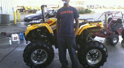 Photo of Motorcycle Shop Extreme Powersports at 2990 N Lake Pkwy, Columbus, GA 31909, United States