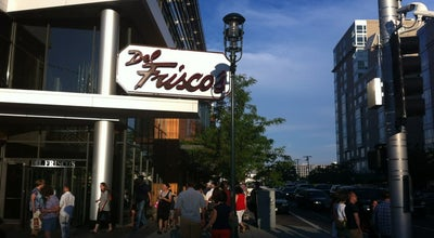 Photo of Steakhouse Del Frisco's Double Eagle Steakhouse at 250 Northern Ave, Boston, MA 02210, United States