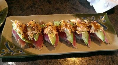 Photo of Sushi Restaurant Simply Sushi at 7117 S Redwood Rd, West Jordan, UT 84084, United States