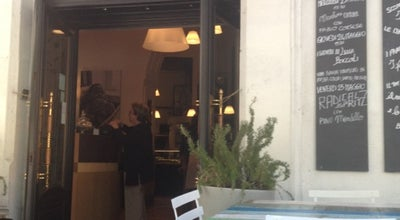 Photo of Italian Restaurant Settembrini at Via Luigi Settembrini, 25, Roma 00195, Italy