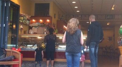 Photo of Ice Cream Shop IJssalon Mazzoli at Langestraat 75, Amersfoort 3811 AC, Netherlands