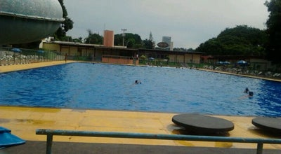Photo of Pool Clube Almirante Alexandrino at Scen Trecho 1, Brazil