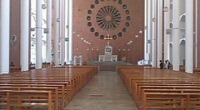 Photo of Church Catedral São Paulo Apóstolo at R. Xv De Novembro, 955, Blumenau 89010-970, Brazil