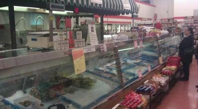 Photo of Japanese Restaurant Central Fish Company at 1535 Kern St, Fresno, CA 93706, United States