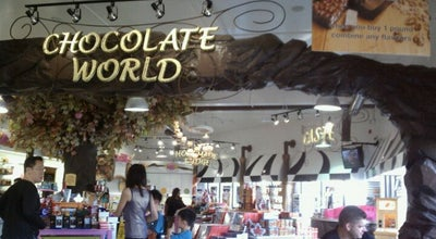 Photo of Chocolate Shop Chocolate World at 4199 River Rd, Niagara Falls, ON L2E 3E7, Canada