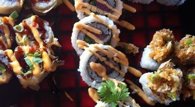 Photo of Sushi Restaurant Kanpai at 4593 Washington Ave, Evansville, IN 47714, United States