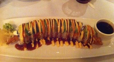 Photo of Sushi Restaurant Sushi Siam Key Biscayne at 632 Crandon Blvd, Key Biscayne, FL 33149, United States