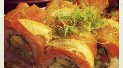 Photo of Sushi Restaurant San Shi Go at 1100 S Coast Hwy, Laguna Beach, CA 92651, United States