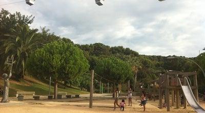 Photo of Park Jardins de Joan Brossa at Av. Miramar, 32-54, Barcelona 08038, Spain