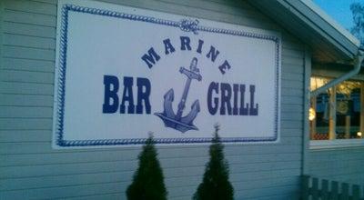 Photo of Burger Joint Marine Bar&Grill at Rantatie 5, 21600 Länsi-turunmaa, Länsi-Turunmaa 21600, Finland