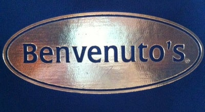 Photo of Italian Restaurant Benvenuto's at 2949 Triverton Pike Dr, Fitchburg, WI 53711, United States
