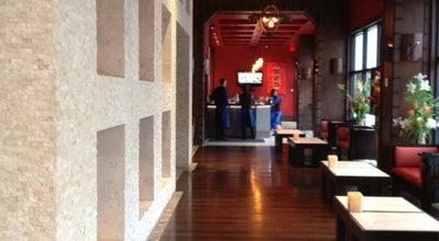 Photo of Brazilian Restaurant Texas de Brazil at 10155 Perkins Rowe, Baton Rouge, LA 70810, United States