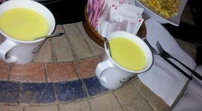 Photo of Cafe حليب و هيل كافيه at المباركية, Kuwait City, Kuwait